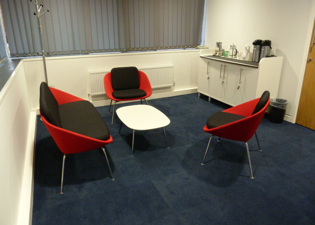 Office Furniture Projects Bevlan Office Interiors Lancashire