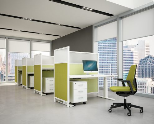 Ologram - Office Chair - Office Furniture