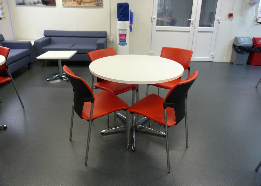 Stepan - Office Furniture Project