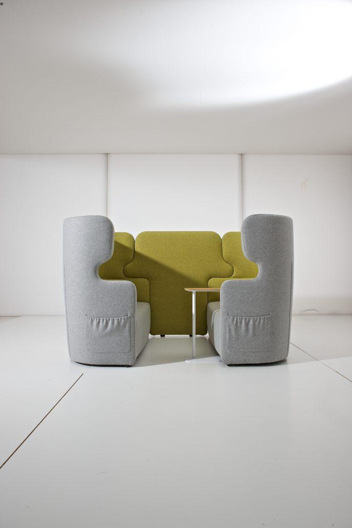 People & Sound - Italian Furniture