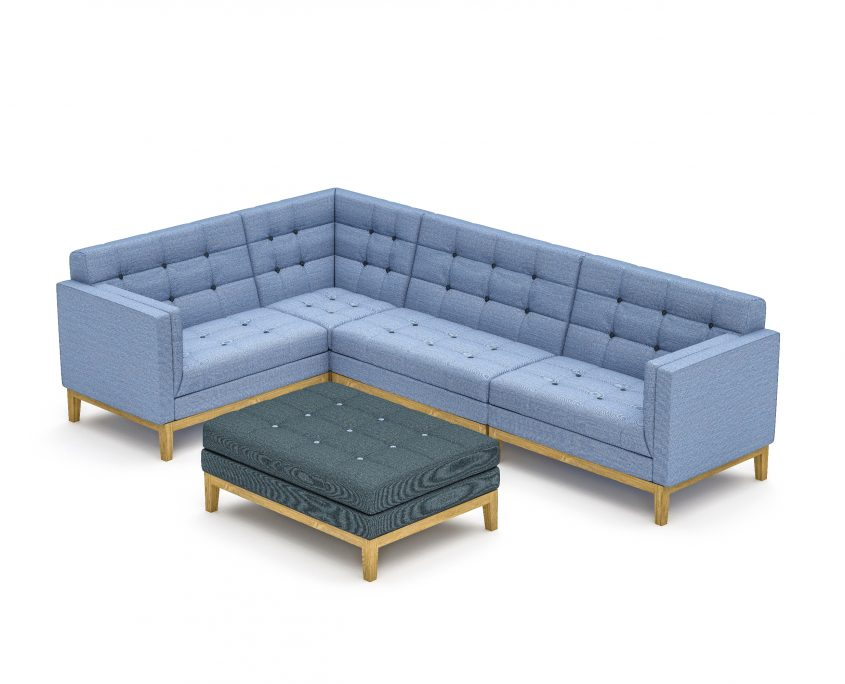 Modular Seating - Jig Modular