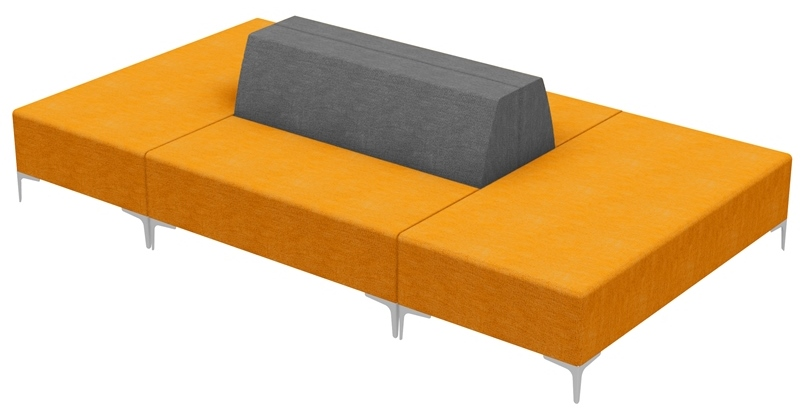 Modular Seating - Huddle Medium