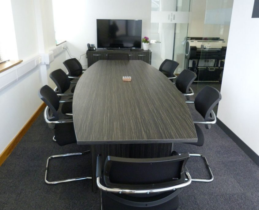 Boardroom Table - Ambus Boardroom Table - Boardroom Furniture