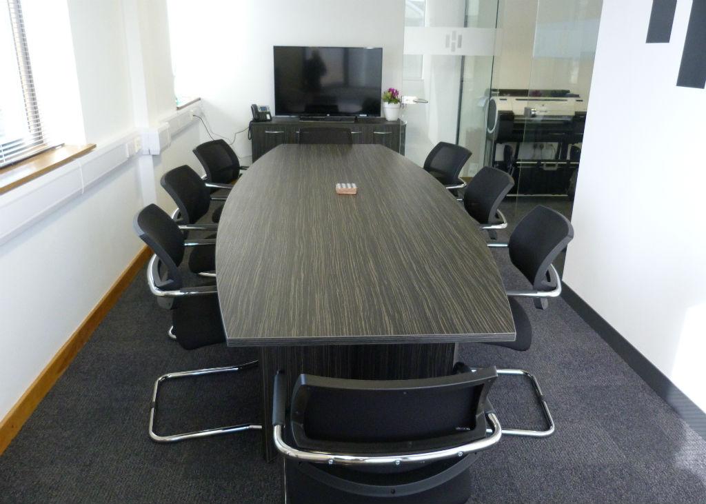 Boardroom Table - Ambus Boardroom Table - Boardroom Furniture