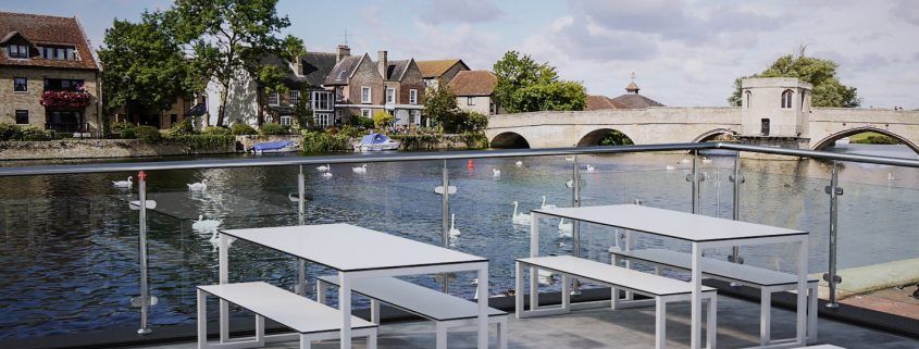 Outdoor Bistro Furniture - Outdoor Seating - Outdoor Office Furniture - Wagamama