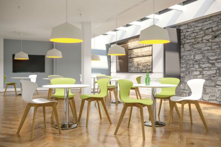 Funky Furniture - Funky Office Furniture - Ego - Breakout Seating - Funky Seating