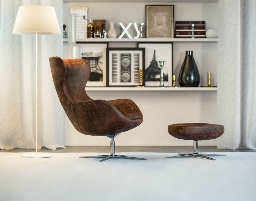 Funky Furniture - Funky Office Furniture - Ilk Tilt - Breakout Seating - Funky Seating