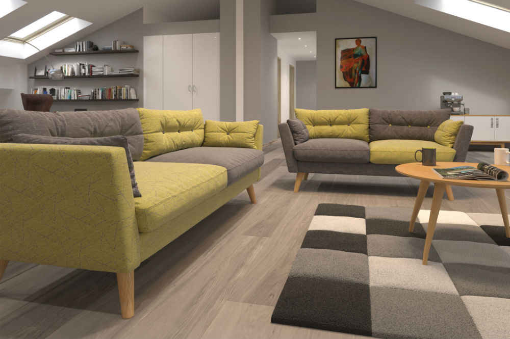 Funky Furniture - Funky Office Furniture - Urban Sofa - Breakout Seating - Funky Seating