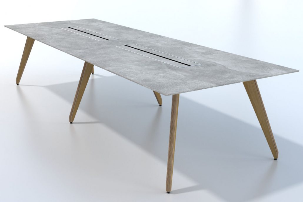 Ligni │ Boardroom Tables Meeting Room Table Office