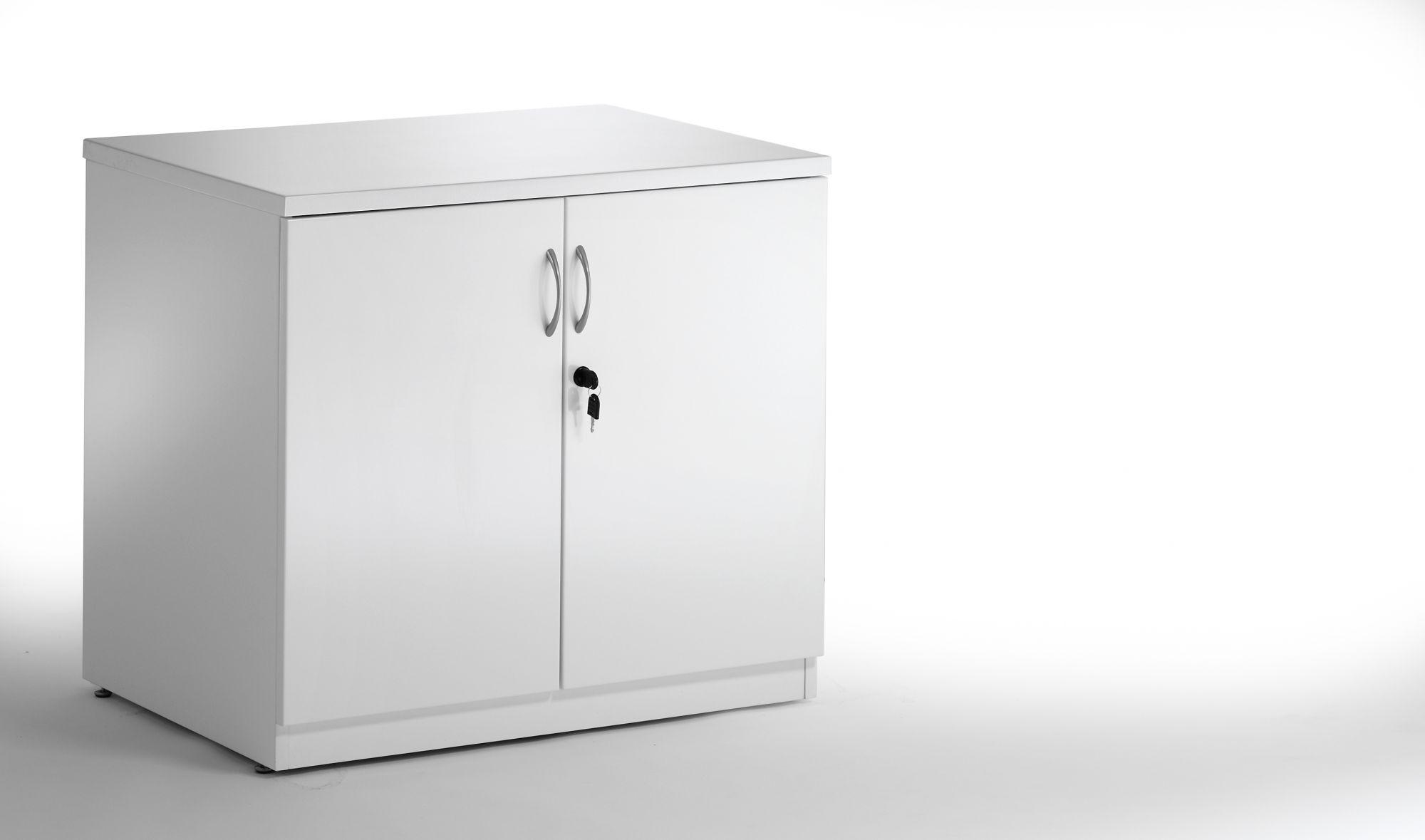 Hi Gloss cupboard