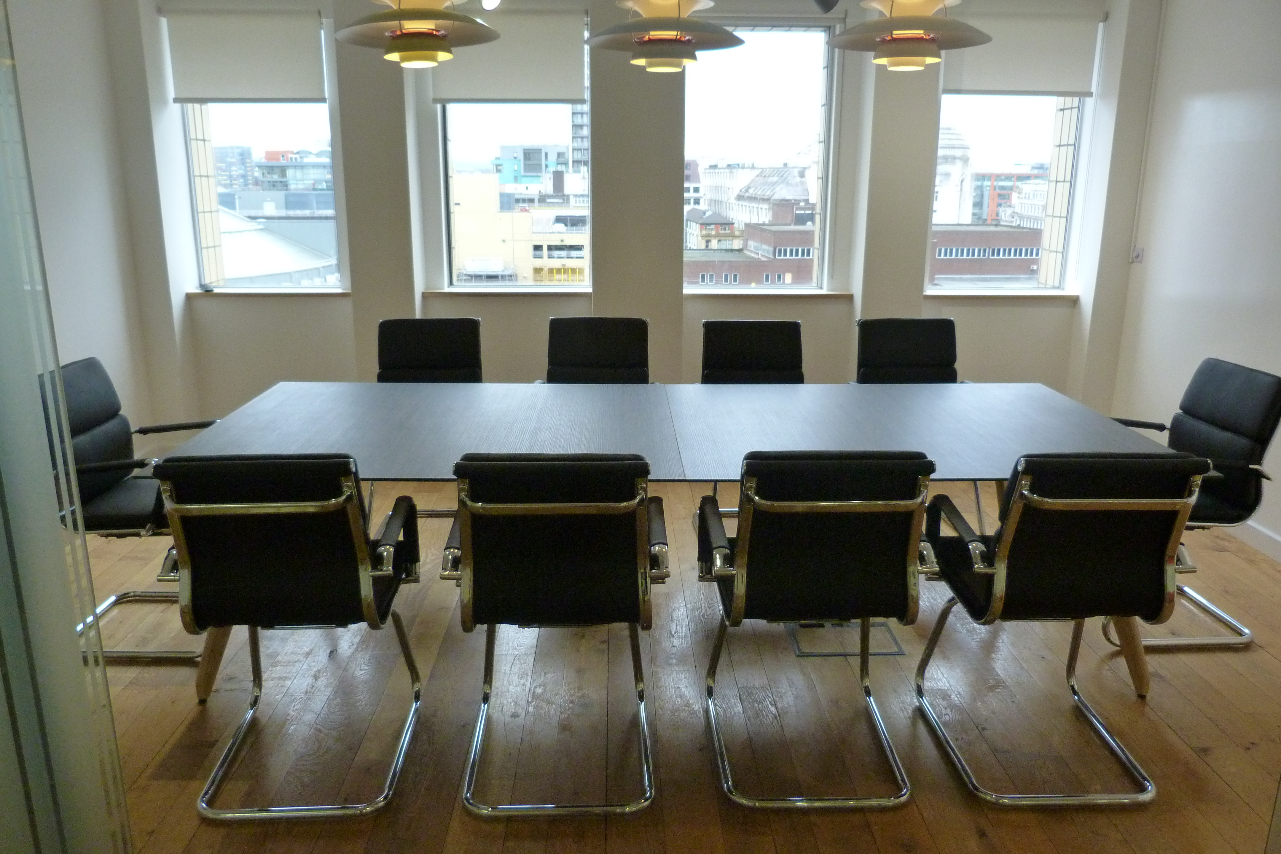 One File Boardroom
