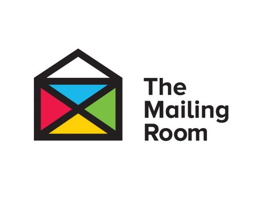 The Mailing room logo