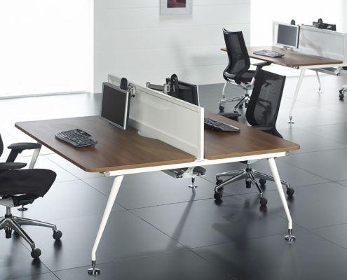 Hot desk vega bench