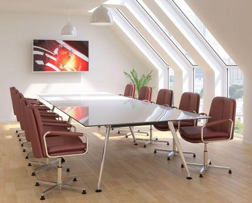 executive desking