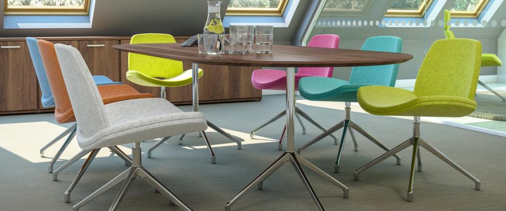 Office Furniture - ERA Chair