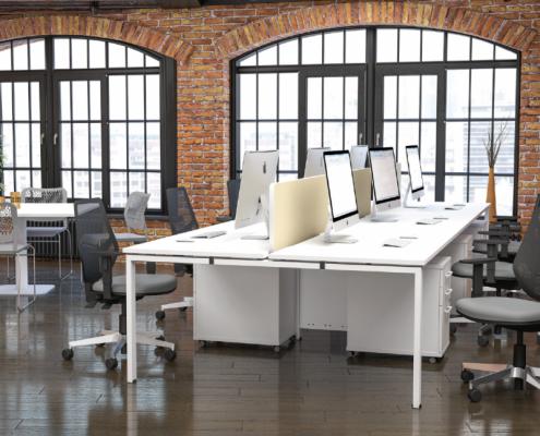 Bevlan Office Furniture - Veta