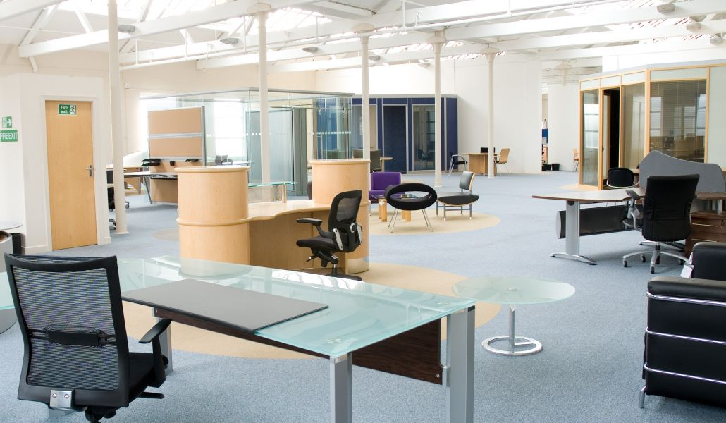 Page 1 Of 3123 Office Furniture