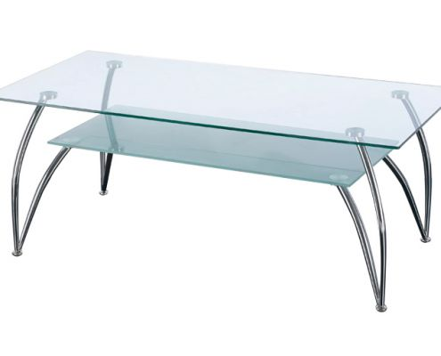 Rectangular Gl Coffee Tables