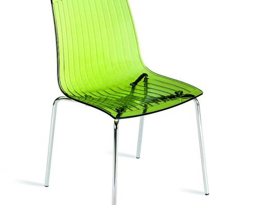 Green City Chair