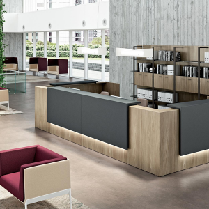 Products - Reception Furniture