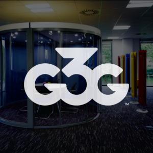 G3G Logo