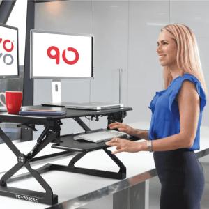 Yo-Yo Desk Classic