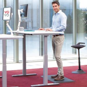 Yo-Yo Desk Pro