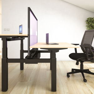 Height-Adjustable Desks