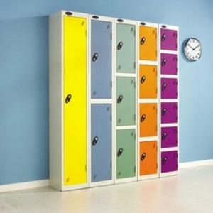 Educational Storage