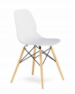 White Coco chair