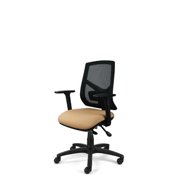 Contour Operator Chair