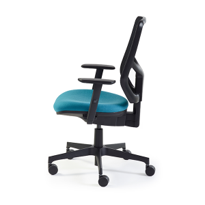 Remi Mesh back operator computer desk chair