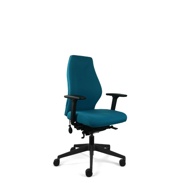 Solo Product Picture 3 Ergonomic Chair