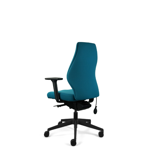 Solo Product Picture 4 Ergonomic Chair