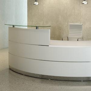 Scene Reception Desk Range