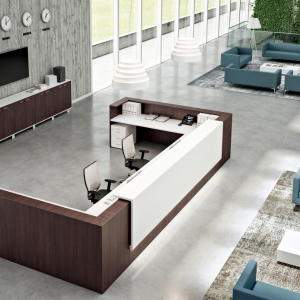 Z2 Reception Desk Range
