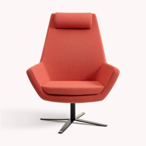Bjorn and Benny Reception Chairs Armchairs Soft Seating Office Furniture