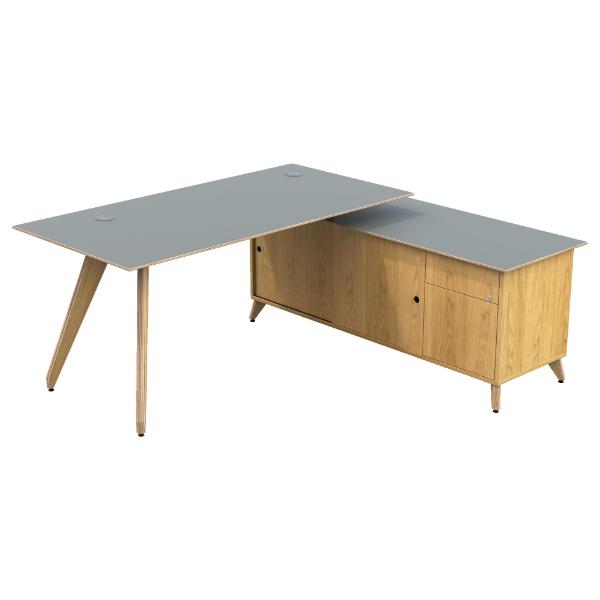 Sven Covid-19 Protection Desk