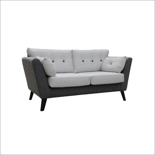 Urban Sofa double-seater picture on white background
