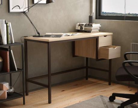 Soho Home Office Desk Haynes