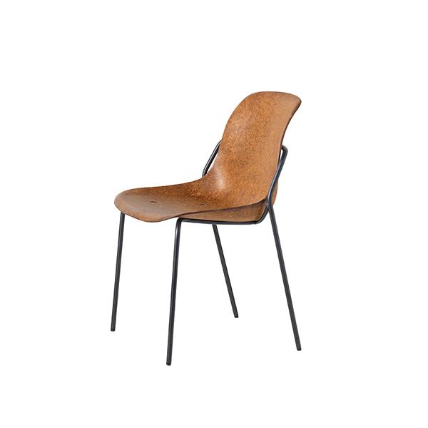 Hemp Chair Shell
